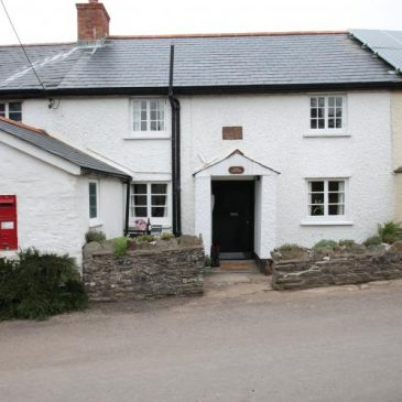 Traditional Period Cottage | Cutcombe | 2 Bedrooms