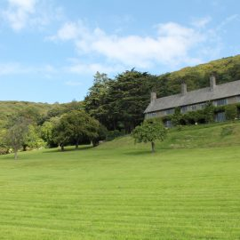 Bossington Hall – Exmoor Country House sleeping up to 30 guests