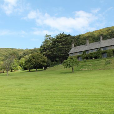 Incredible Exmoor Country House   Large Group Accommodation   15 Bedrooms