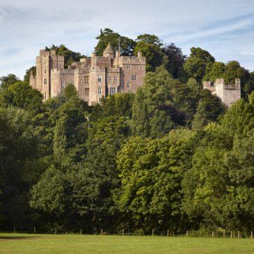 Dunster Castle & Gardens | National Trust | Visitor Information