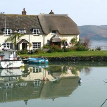 Quay Cottage, Porlock Weir