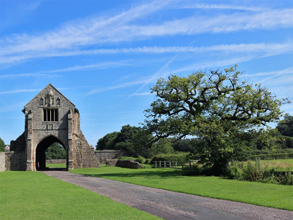 Things to do Exmoor Cleeve Abbey