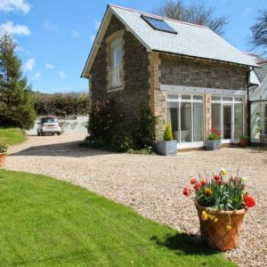 exmoor cottage for coupless