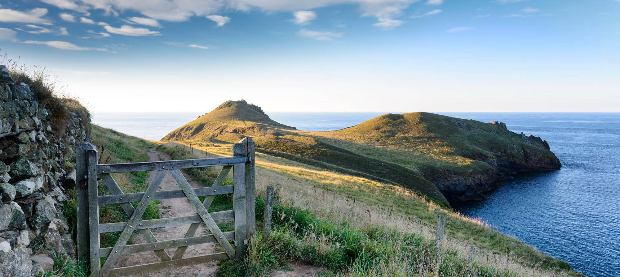 The South West Coast Path The Best Of Exmoor Blog