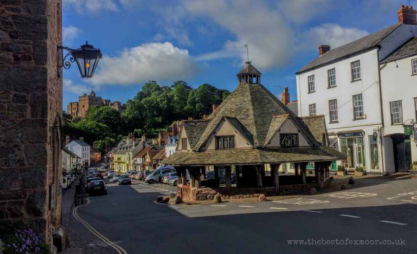 Things to do in Dunster | Visitor Information