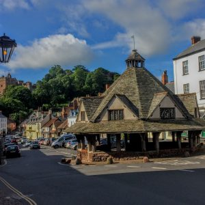 A Visitors Guide to Dunster