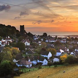 Cottages in Minehead (a Visitors Guide & Places to Stay)