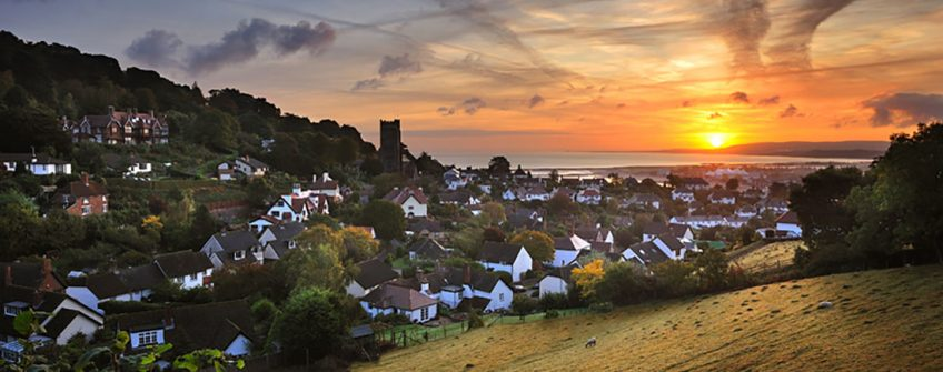Things to do in Minehead   A Visitors Guide