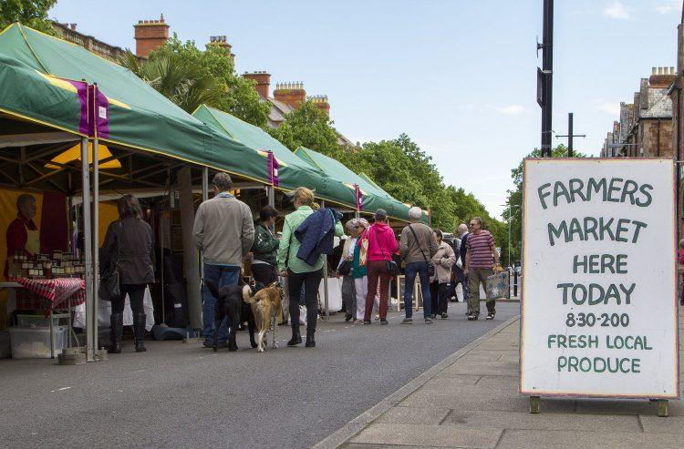 Minehead Farmers Market