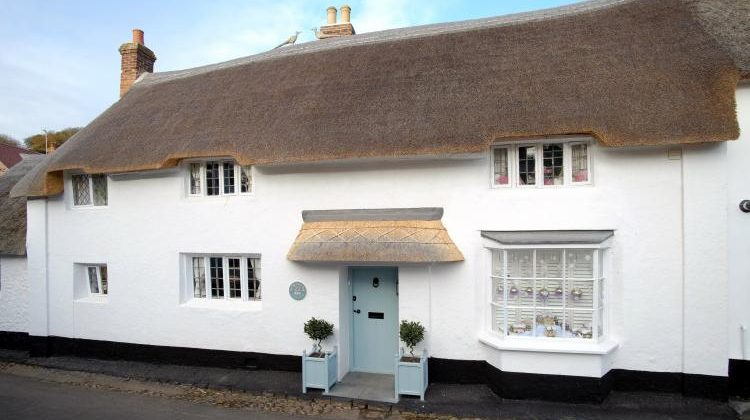 The Old Sweet Shop, Minehead