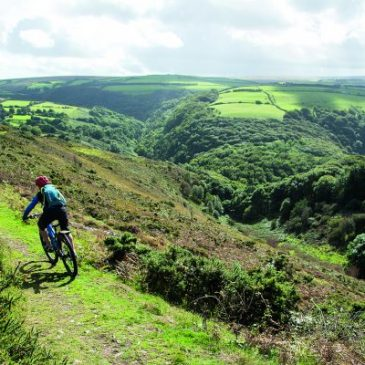 Exmoor Bike Hire | Companies & Prices