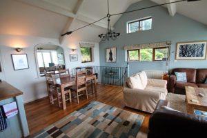 Luxury dog friendly cottage