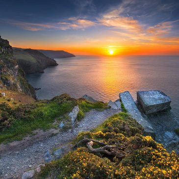 Valley of the Rocks | A Stunning Scenic Location