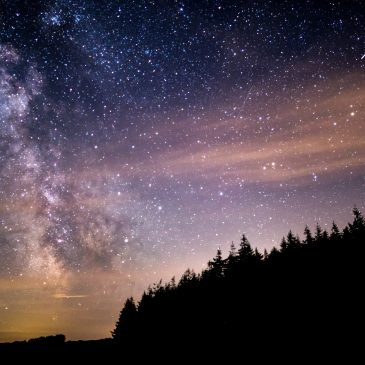 October & November | Exmoor Dark Skies Festival