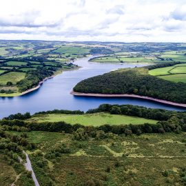 Wimbleball Lake | Get Active, Get Wet or Enjoy the View!