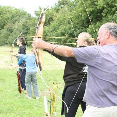 wimbleball lake archery