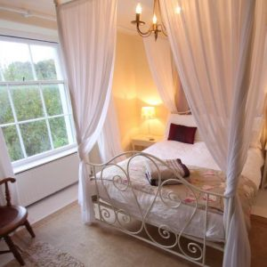 Group accommodation Lynmouth