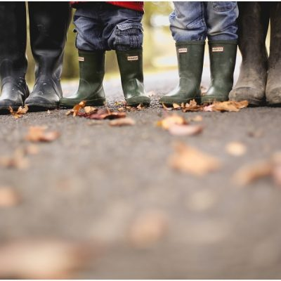 Get the wellies on for some winter Exmoor walks