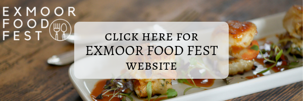 Exmoof Foood Festival 2019 Official Website