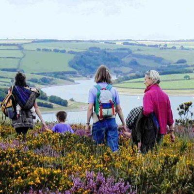 Exmoor Top 10 Walking Spots