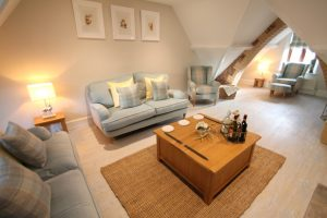 Top places to stay Dunster