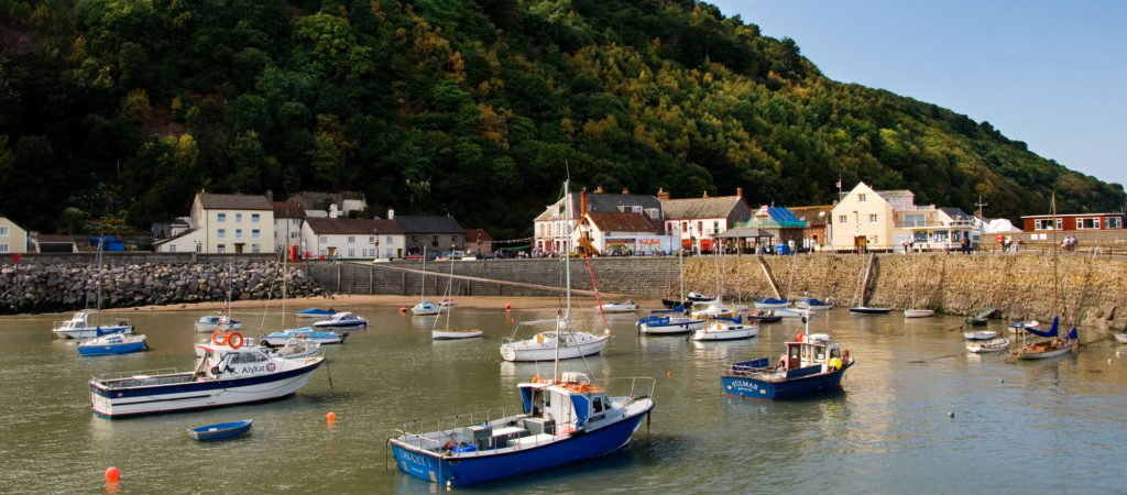 top 10 places to stay minehead