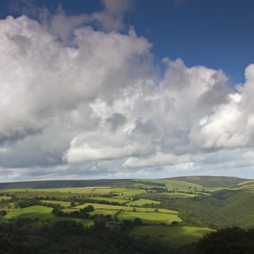 The Coleridge Way | 51 Mile Path across Exmoor and more