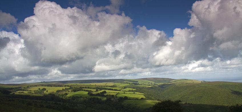 The Coleridge Way | 51 Mile Path across Exmoor and more