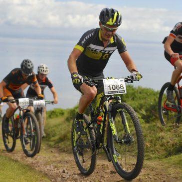 April | Exmoor Beauty Cycle Challenge