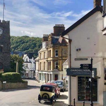 Lynton | A Visitors Guide