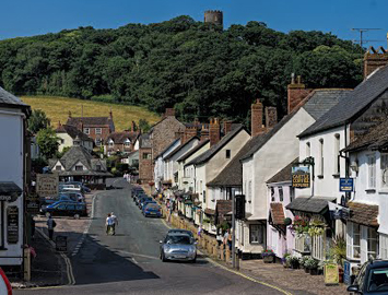 Dunster img