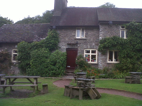 tarr farm restaurant